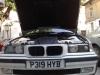 BMW E36 320 M52