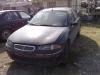 Rover 200D 1998 година