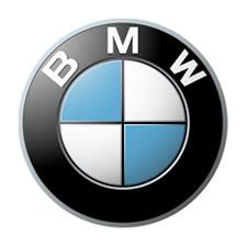 Емблема на BMW